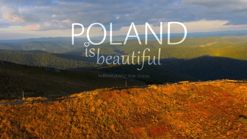 POLAND is beautiful by Bogaczewicz Film Studio